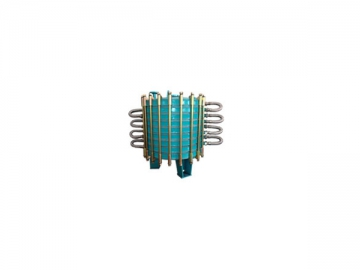 Glass Lined Plate Heat Exchanger
