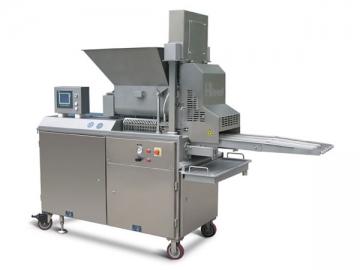 AMF400-II Automatic Food Forming Machine