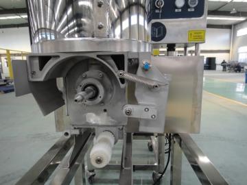PATTY100-Ⅲ Automatic Patty Forming Machine