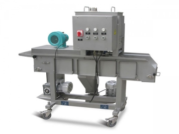 SXJ200-II Breading Machine