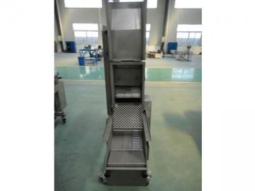 SFJ200-II Flouring Machine