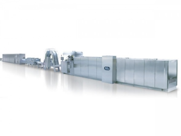 <span class='link'>Flat Wafer Production Line</span>