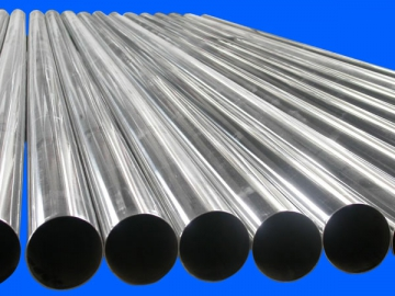 Thin Wall Seamless Stainless Steel Tube