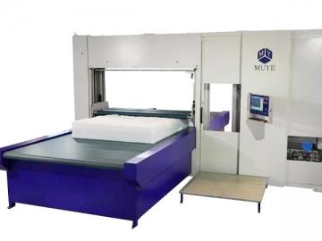 Foam Cutter<small>(Vertical CNC Contour Cutting Machine, Model G2)</small>