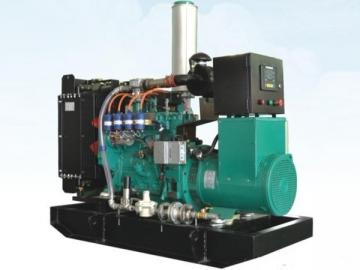 Cummins Gas Generator Sets