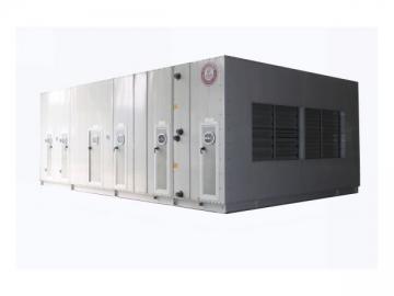 Large Air Handling Unit