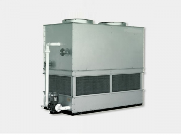 FBP Closed Circuit Cooling Tower