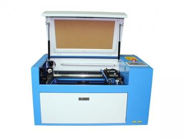 ETM Series Mini Laser Engraver