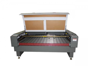 ETF Series Auto-feeding Laser Cutting Machine