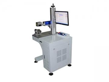 FOL Series Fiber Laser Marking Machine
