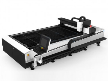 FLC Series Metal Fiber Laser Cutter
