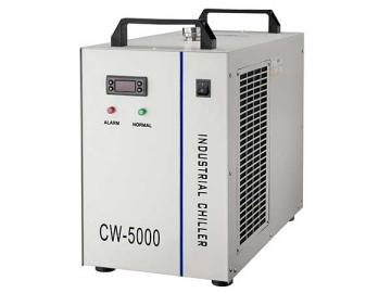 Water Chiller for Laser