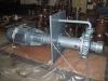 API610 VS5 Pump <small>(Vertical Cantilever Sump Pump)</small>