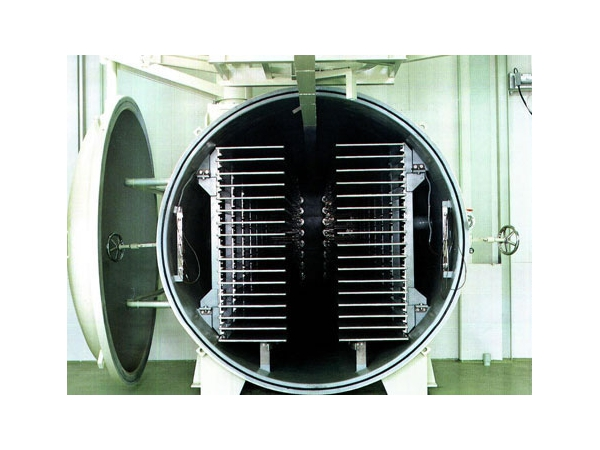 Freeze Drying Machine (Dryer For Large Scale Food