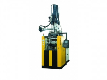 HY-D550X600/2000 Rubber Injection Molding Machine