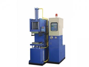 XZB-ES270 Frame Transfer Molding Press