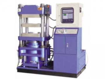 XLB-D400X400/630Ⅱ Double Layer Plate Rubber Vulcanization Machine