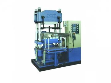 C-XLB-D1000X1200_8000 Plate Rubber Vulcanizing Machine