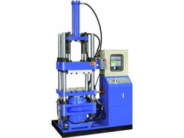 YJ-1100 Thermoset Plastic Transfer Molding Machine