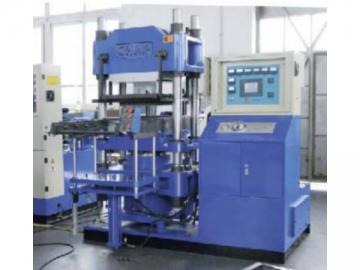 QMX-D550X600_2000 Tire Valve Vulcanizing Press
