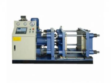 XLB-D500X500 Rubber Compression Press