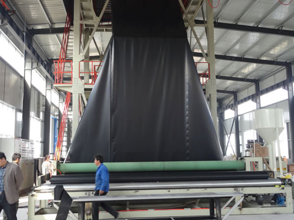 Blown film extrusion - Appropedia: The sustainability wiki