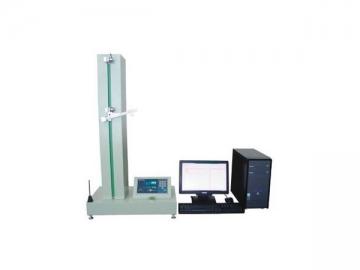 Tensile Testing Machine <small>(Single Yarn Strength Tester)</small>