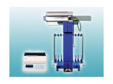 Tensile Testing Machine <small>(Automatic Single Yarn Strength Tester)</small>