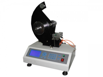 Tearing Strength Testing Machine <small>(Electronic Elmendorf Tear Tester)</small>