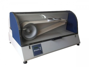 Shoe Sole Flexing Tester <small>(Belt Type Testing Machine)</small>