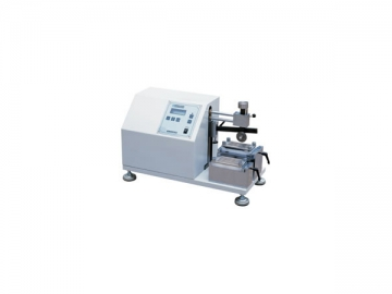 Cut Resistance Testing Machine