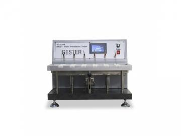 BALLY Water Penetration Tester