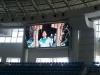 Stadium of Liaoning University, China