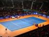 National Indoor Stadium in Colombia