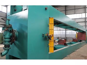 Steel Pipe Hydrostatic Pressure Tester