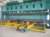 Longitudinal Welded Pipe Production Line