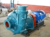 Slurry Pump  <small>(Horizontal Single Stage Centrifugal Pump with Split Case)</small>