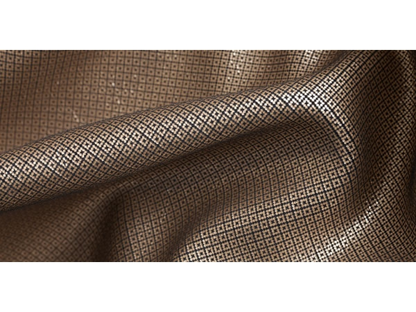 Patterned Leather