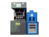 Blow Molding Machine <small>(100ml-750ml PET Bottle Making Machine, 1500-1800 Bottles per hour)</small>