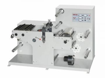 Print Finishing Equipment <small>(Rotary Die Cutting Machine)</small>