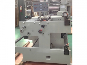 Print Finishing Machine <small>(Paper Slitting Machine, Slitter)</small>