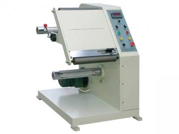 Print Finishing Machine <small>(Horizontal Label Inspection Machine)</small>