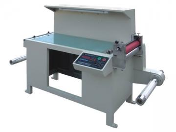 Print Finishing Machine <small>(Flatbed Label Inspection Machine)</small>
