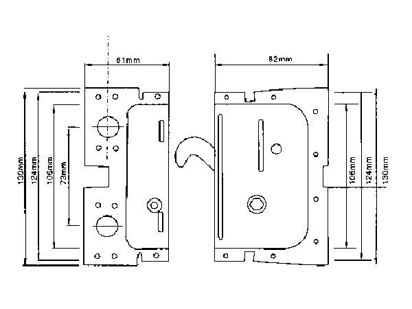 Cold Room Panel Cam Lock Insulated Panel Manufacturer