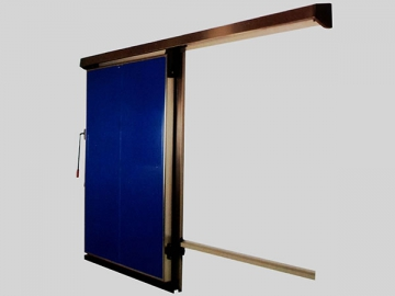 Cold Room Door <small>(Sliding Door)</small>