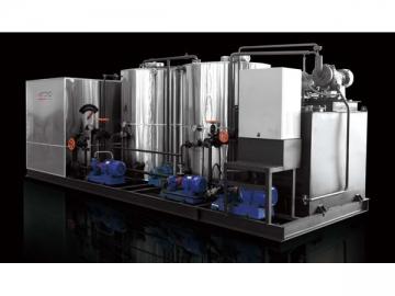 Emulsion Bitumen Plant