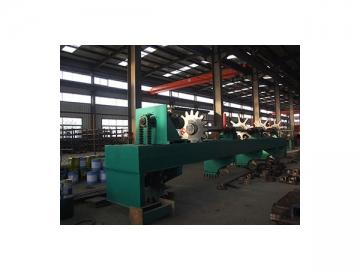 Steel Pipe Galvanizing