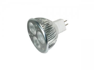 6W LED Spotlight