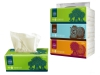 Facial Tissue (Soft Pack)