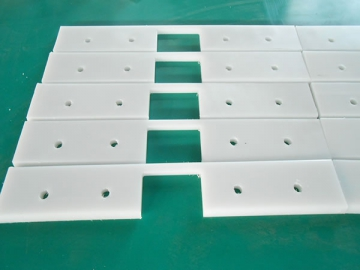 Other UHMWPE Machined Parts